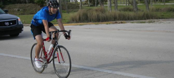 Marineland Triathlon Race Report