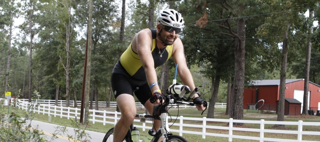Ironman Augusta 70.3 Race Report