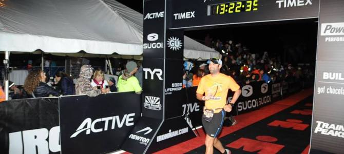 Ironman Florida 2014 Race Report