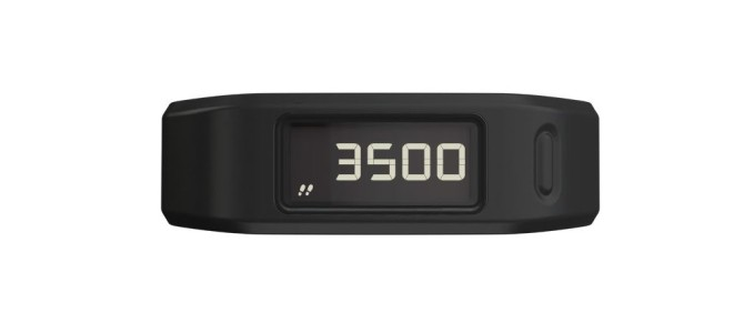 Garmin Vivofit – An Athlete's Take