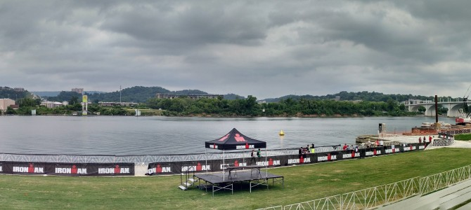 Ironman 70.3 Chattanooga Race Report